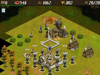 Tên games: Age of Empires III mobile. NXS: Glu Mobiles Thể loại: chiến  lược. Việt hóa: Thuan9xpro Mức độ: 100% Màn hình: multiscreen (màn hình nào  cũng chơi ...
